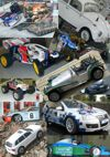 RC-Cars Elektro Ready-to-run