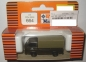 Mobile Preview: Roco Minitanks 664 VW T3 Pritsche/Plane Einzelkabine US-Army 1:87 Spur HO