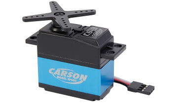 Carson 500502015 Standardservo CS-3 Stellmoment 31 Ncm JR-Steckersystem
