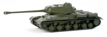 Garde Panzerarmee Österreich H0: Kampfpanzer T-34//85 1 Herpa 745666 NEU